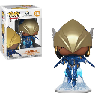 Boneco Funko Pop Games Overwatch Pharah 494
