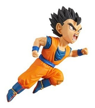Dragon Ball Son Gohan Wcf 051 Banpresto - Torneio Do Poder