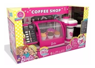Cafeteria Fabulosa Da Barbie Fun 81699