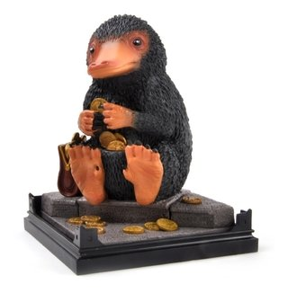 Animais Fantásticos - Niffler Magical Creatures Noble