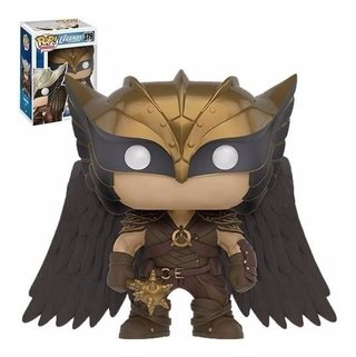 Pop Funko The Legends Of Tomorrow - Hawkman  #379