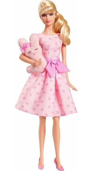 Barbie Collector It´s A Girl 2015