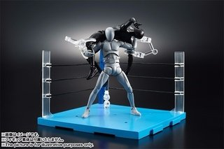 Tamashii Stage Act Ring Blue - Bandai