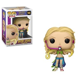 Britney Spears - Funko Pop Britney Spears Nº 98