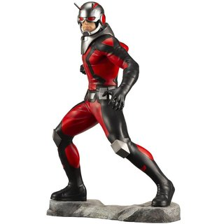 Ant-Man and The Wasp ArtFX+ Marvel Comics Kotobukiya (não lacrado)