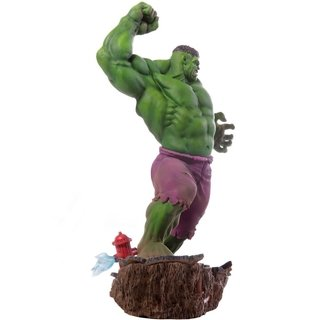 Hulk 1/10 BDS - Marvel Comics Series 5 - Iron Studios