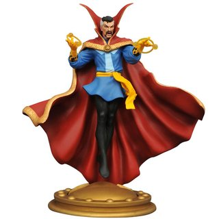 Estátua Doctor Strange 1/8 Marvel Gallery Comics - Diamond