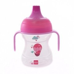 Copo MAM Learn to Drink Cup - comprar online