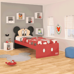 Cama Mickey Plus - PURA MAGIA