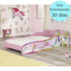 Mini Cama Barbie Dreamtopia - PURA MAGIA