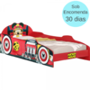 Mini Cama Mickey ASR Disney - PURA MAGIA