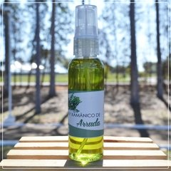 Spray Xamânico de Arruda - 60 ml