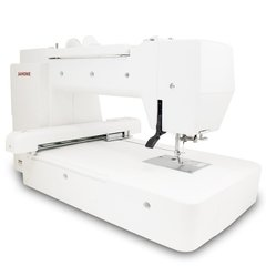 Bordadora Janome Mc 400e Area 200x200mm 2019 en internet