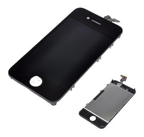 Modulo Pantalla Display Lcd Touch iPhone 4 en internet