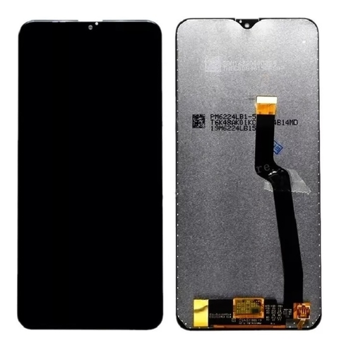 Modulo Display Tactil Pantalla Samsung A10s + Colocacion