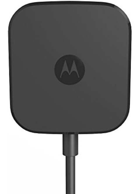 Cargador Moto Turbo Power Fast Charge 15w Original Motorola