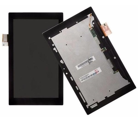 Modulo Display Touch Tablet Sony Z Sgp311 Sgp312 Sgp321