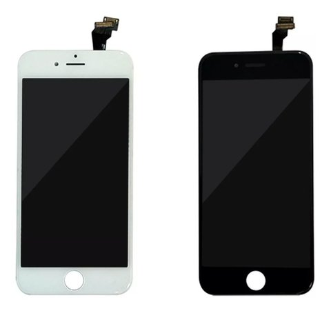 Modulo Pantalla Repuesto Display Vidrio Tactil iPhone 7 Plus - comprar online