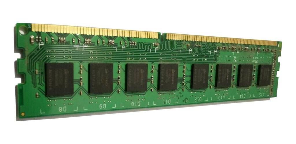 Memoria Ram Pc 8gb Gamer Corsair Value Lp Ddr3 1333 Mhz