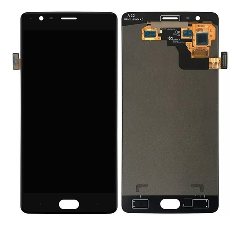 Modulo Pantalla Display Touch Lcd One Plus 3 3t Original