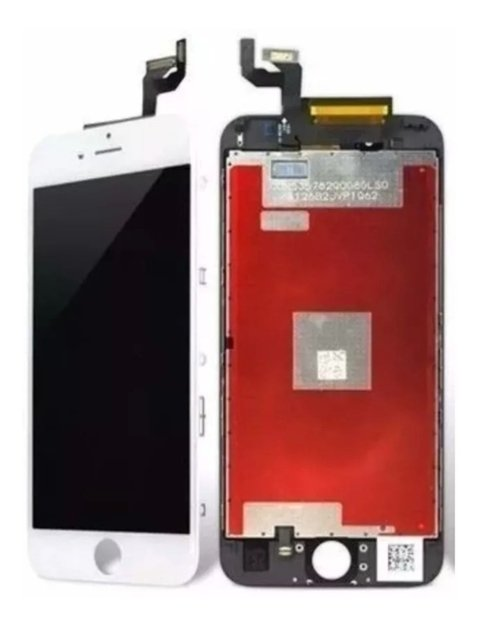 Modulo Pantalla Display Vidrio iPhone 6 Plus + Kit Herramien - Pandashop
