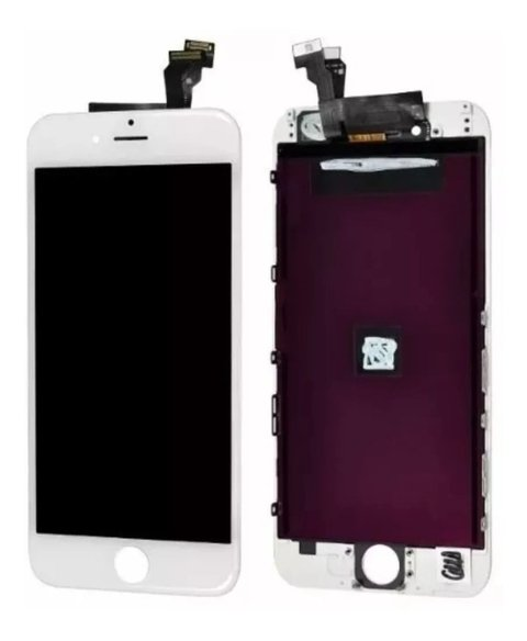 Modulo Pantalla Repuesto Display Vidrio Touch iPhone 6
