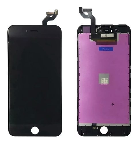 Modulo Pantalla Display Vidrio iPhone 6 Plus + Kit Herramien