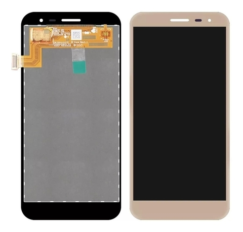 Modulo  Display Tactil Samsung J2 Core J260f J260m