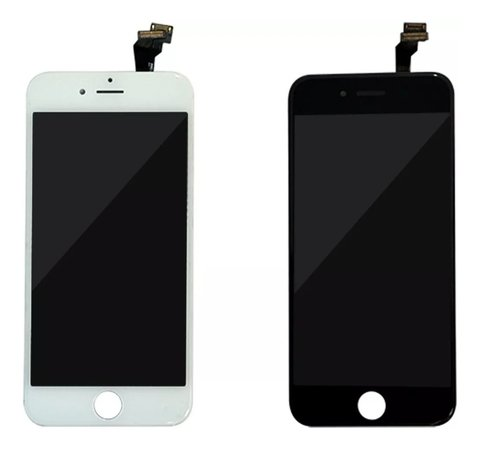 Modulo Pantalla Repuesto Display Vidrio Touch iPhone 6 en internet