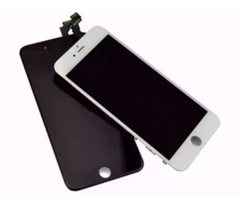 Modulo Pantalla Display Vidrio iPhone 6 Plus + Kit Herramien - comprar online