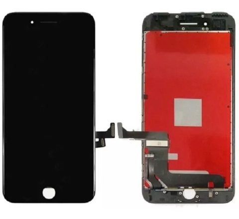 Modulo Pantalla Repuesto Display Vidrio Tactil iPhone 7 Plus en internet