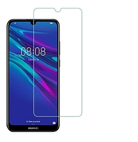 Film Templado Vidrio Glass Huawei P Smart Z Y9 Prime 2020