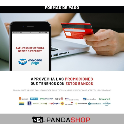 Film Templado Vidrio Glass Huawei P Smart Z Y9 Prime 2020 - Pandashop