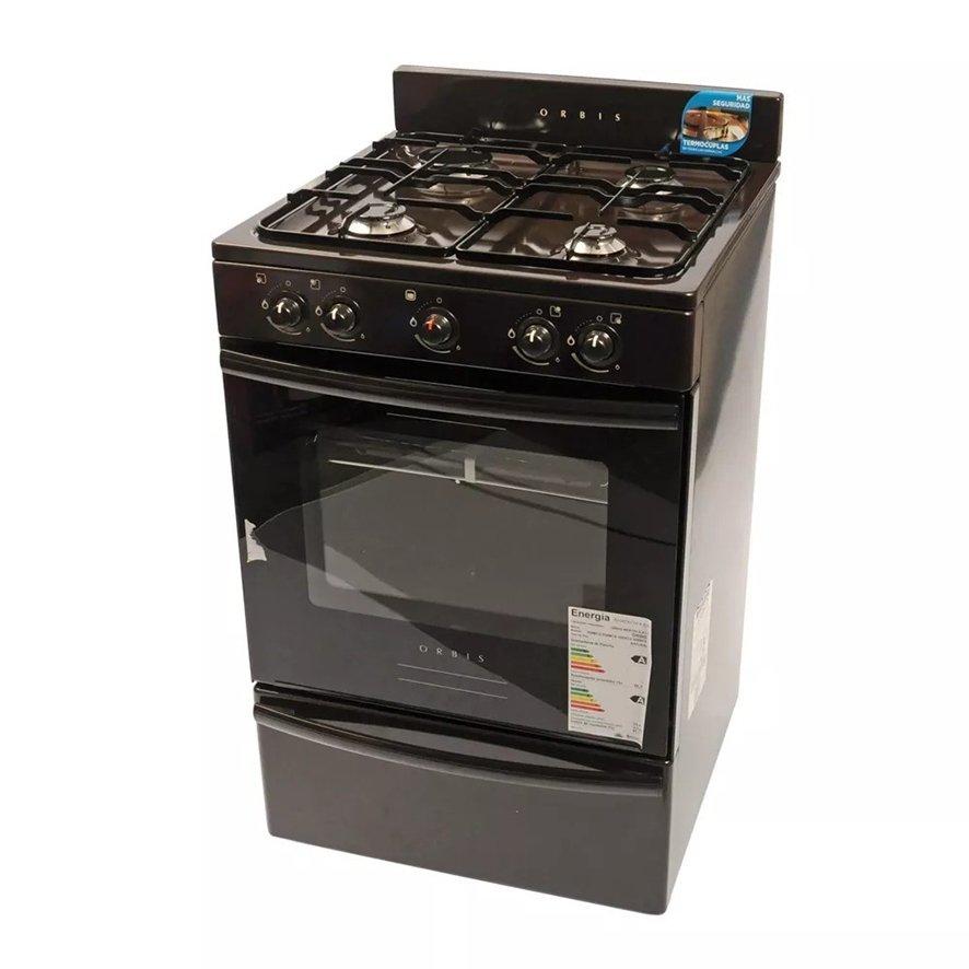 Cocina Orbis 838mc2 Marron Comprar En Electro5