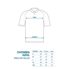 CHOMBA POWER - comprar online