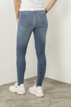 Pantalon Multidenim - Union Good