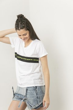 Remera Wide en internet