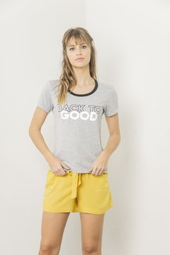 Remera Good - Union Good