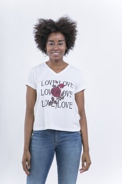 Remera Lover - Union Good