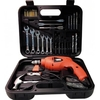 Taladro Percutor 10mm 550w + Maletin + 41 Acc Black & Decker