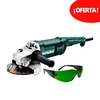 Amoladora Angular Metabo W 2200-180 Mm 2200w