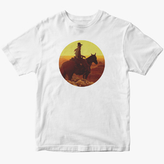 Camiseta Country Cowboy Alabama
