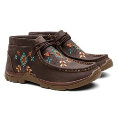 Destroyer Indiana Marrom - Botas Texanas e Botas Country - Masculinas e Femininas