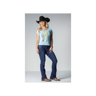 Camiseta Country Feminina Sweet Texas