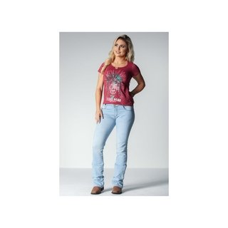 Camiseta Country Feminina Sweet Dreams