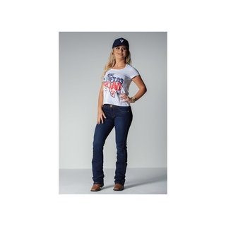 Camiseta Country Feminina Sweet Trip