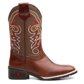 Bota Texana Brown Tree Infantil