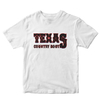 Camiseta Country Texas Country Boot
