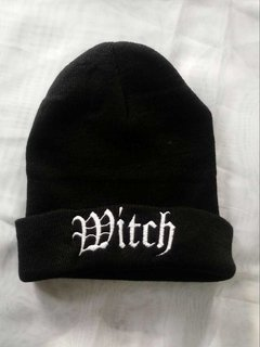 Gorro Witch
