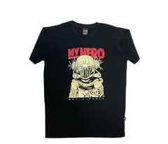 REMERON MY HERO